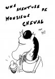 Monsieur Cheval