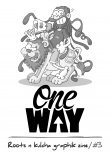 One way 3