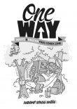 One way - Dub camp special edition