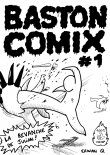 Baston Comix #1